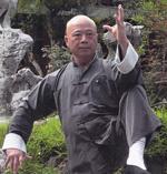 Maître Chu King Hung