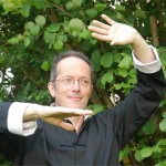 Olivier Zumbrunn. Enseignant à Strasbourg et à Saverne