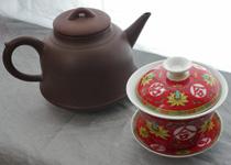 Origines Tai Chi Chuan - La Chine