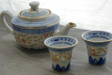 Origine Tai Chi Chuan - La Chine